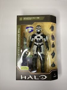 Halo The Spartan Collection Master Chief Action Figure - HLW0018