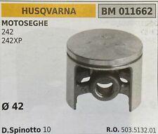 Kolben Komplett Husqvarna BM011662