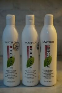 3 PACK. 16.9 oz. Matrix Biolage Color Care Conditioner. 500ml. FREE SHIPPING.