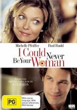 I Could Never Be Your Woman (DVD, 2008)
