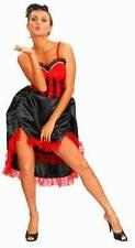 Best Dressed Sexy Can-Can Female Girl Costume Size 42