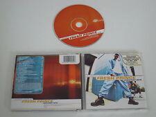 JAZZY JEFF & FRESH PRINCE/GREATEST HITS(JIVE 0518482) CD ALBUM