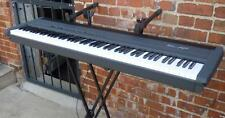 Roland FP-8 Adv SA Synthesis Digital Piano Synthesizer weighted key w/case pedal