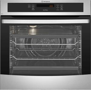 Westinghouse WVEP618S Electric Built-in Oven