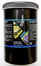 AlgeNatur Leaves 100g + Futterclip GroTech Algen Meerwasserfische 29,95€/100g