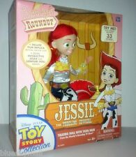 Toy Story Collection Jessie Yodeling Cowgirl Doll Rare