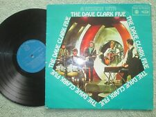 Dave Clark Five ‎– A Session With The Dave Clark Five MFP 1260 UK Vinyl LP Album