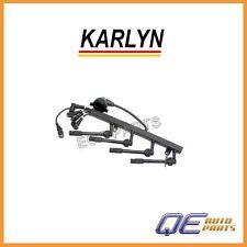Spark Plug Wire Set KARLYN-STI 12121311735 For: BMW E30 M3 2.3L 1988 - 1991