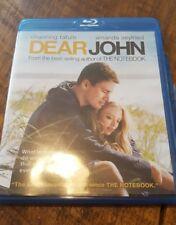 Dear John [Blu-ray] Blu-ray