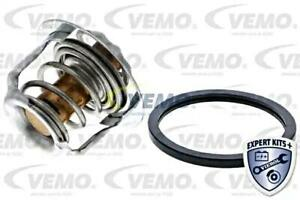 Engine Coolant Thermostat Fits BUICK (SGM) OPEL SAAB VAUXHALL 1.9-2.8L 1995-