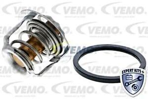 Engine Coolant Thermostat Fits BUICK (SGM) OPEL SAAB VAUXHALL 1.9-2.8L 1995-