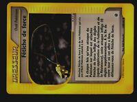 Pokemon Expedition N º 150/165 Fetiche de Force