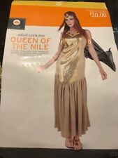 Queen Of The Nile Costume Woman S(4-6)