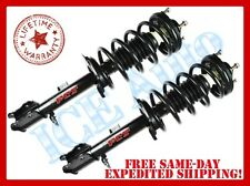 2004-2005 Subaru Forester 2.5 FCS Complete Loaded Front Struts & Springs