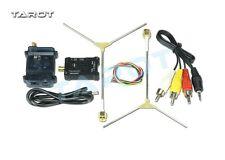 F18657 Tarot TL300N5 1.2G 600MW AV Wireless Wiring Transmitter Receiver TXRX Set
