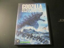 "DVD ""GODZILLA, ROI DES MONSTRES"" Kyle CHANDLER, Vera FARMIGA / Michael DOUGHERTY"