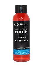 The Polishing Booth Premium Shampoing auto 100ml 2000:1 TOUT NOUVEAU, RU GRATUIT