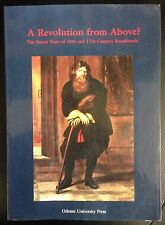 A Revolution from Above?: The Power State of 16th and 17th Century (used)