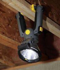 Stanley 195891 Heavy Duty Clamping Flashlight