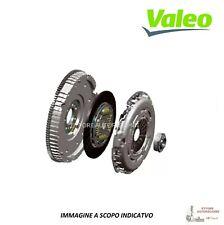 KIT FRIZIONE E VOLANO VALEO ALFA ROMEO  147-156 1.9 JTD 836016+828063 ORIGINALE
