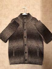 Express for Men - Sweater Jacket - Large