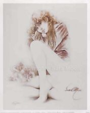 "SARA MOON ""Tristesse""  16""x20"" Personally Signed Original Archive Print"