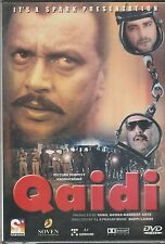 Quidi - mithun Chakraborty ,   [Dvd] 1st Edition Released