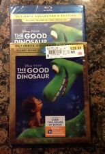 THE GOOD DINOSAUR 3D(Blu ray 3d/BLU RAY/ DVD/digital)NEW- Authentic US Release