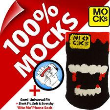 Mocks Vampiro Teléfono Móvil MP3 Calcetín Funda Estuche Para IPHONE 4 4S 5 5S 5C