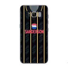 Sheffield Wednesday Style Retro Kit Shirt Samsung Phone Cover Case