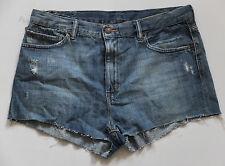 Ralph Lauren Denim & Supply Used Jeans Shorts W 31 NEU Etikett Hot Pants