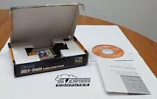 Vintage Zonet Usb2.0 + Firewire Cardbus Combo Pc Card Zuc2700