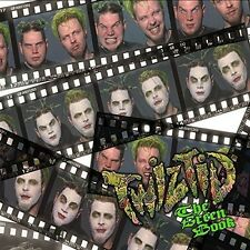 Twiztid - The Green Book [New CD] Explicit