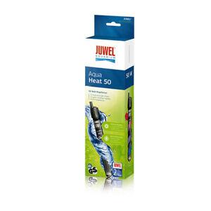 Juwel Aqua Heat Heater Internal Thermostat 50W 100W 200W 300W Aquarium Tanks Fit