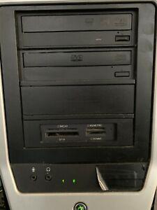 Dell Precision T7400 2XQuad-Core Xeon E5472 3GHz 6GB RAM 500GB HDD Powerhouse