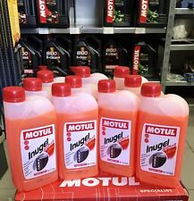 Motul liquido anticongelante Inugel optimal Ultra 1L