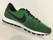 differently 79a64 93d0b Nike Womens Air Pegasus 83 KJCRD Trainers 828406 SNEAKERS Shoes US 6.5 Black  Spr