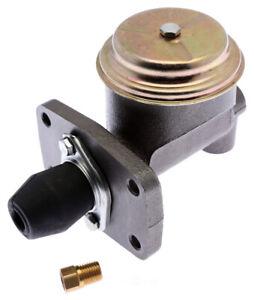 Brake Master Cylinder|ACDelco Pro Brakes 18M993 - 12 Month 12000 Mile Warranty