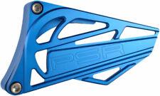 Powerstands Racing PSR Case Saver / Sprocket Cover Kit (Blue) 07-04150-25