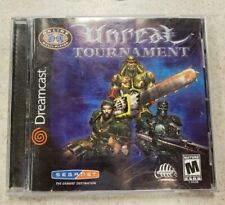 Unreal Tournament (Sega Dreamcast)