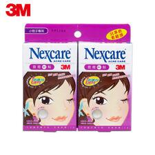 3M Nexcare Blemish Acne CARE DRESSING PIMPLE STICKERS PATCH EXP(2022) 80PCS