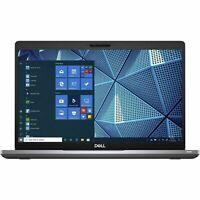 """Dell Latitude 14"""" 5410 (2020) i5-10210U 8GB 512GB SSD FHD Webcam Win 10 PRO"""