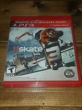 Skate 3 (Sony PlayStation 3, 2010) Missing Manual