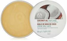 The Body Shop Coconut Hair Oil Hair Shine 50 gm/1.7 Ounce Free Shipping
