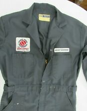 Vintage NORTHWEST ORIENT Airlines MAINTENANCE Mechanic Coveralls