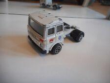 "Polistil Fiat 170 Truck ""Marlboro"" in White"
