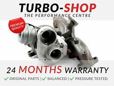 Seat Leon Volkswagen Bora 1.9 TDI  720855 130 HP / 96 KW Turbocharger / Turbo