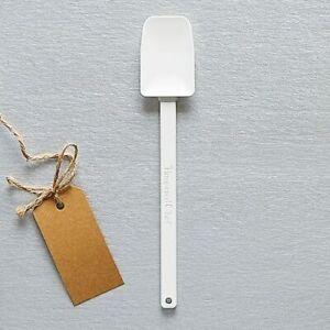 Pampered Chef MINI MIX 'N SCRAPER Heavy Duty silicone scraper spatula and spoon