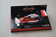 F1 McLaren Ford M23 James HUNT World Champion 1976 (1/43)