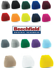 BEECHFIELD Original Pull-On Beanie winter hat - BB44